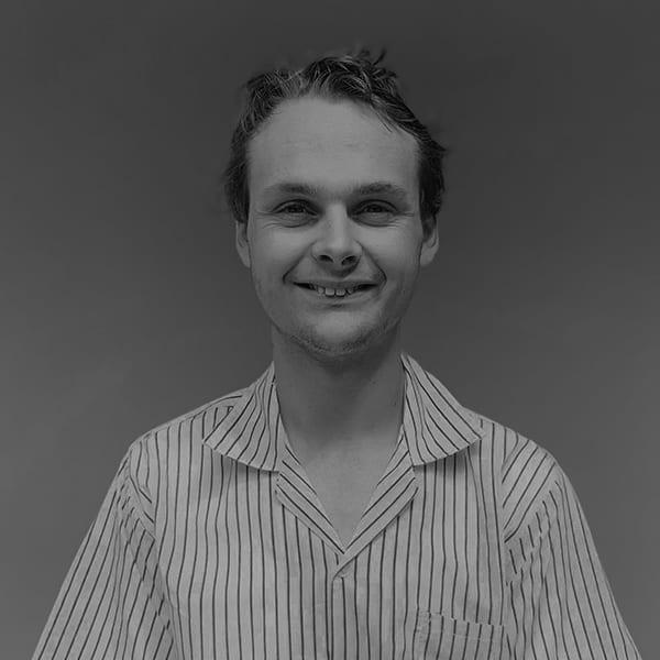 Michael Hundermark