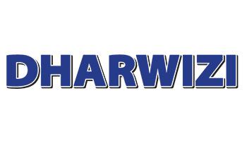 Dharwizi Logo